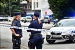 Nổ súng trong đêm Thụy Điển thắng Hàn Quốc, ít nhất hai người chết