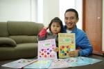 Bộ sách học Toán ngộ nghĩnh dành cho trẻ 2 – 6 tuổi