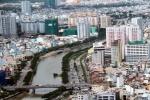 Lãnh đạo TP HCM: 'Cơn sốt đất ảo là bài học cho thành phố'