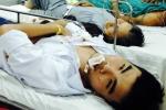 Xe đón Hồ Ngọc Hà gây tai nạn: Người nhà nạn nhân bức xúc lên tiếng