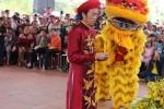 NSUT Hoai Linh se chu tri le gio To nghe san khau 2018 tai den tho Tam linh Viet hinh anh 1