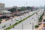 Đất mặt đường quốc lộ 32 tăng lên 200 triệu đồng/m2