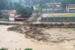 Video: Cựu chiến binh Vị Xuyên so sánh lũ Mù Cang Chải với sóng thần