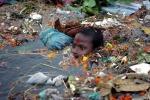 Hàng triệu trẻ em chết do ô nhiễm môi trường mỗi năm