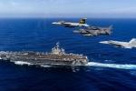 Chuyên gia: Trung Quốc đừng mong hất Mỹ khỏi Biển Đông bằng COC