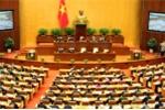 Kỳ họp thứ 5 Quốc hội khóa 14 tổ chức 'hỏi nhanh, đáp gọn'