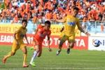 Video trực tiếp FLC Thanh Hóa vs SHB Đà Nẵng vòng 13 V-League