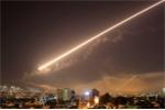 Nga chuẩn bị công bố bằng chứng tên lửa của liên quân bị bắn hạ tại Syria