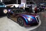 'Con quái vật' Chevrolet Corvette độ siêu đẹp, giá bán ngất ngưởng 31,8 tỷ đồng