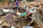 29 người chết và mất tích, nhiều nơi bị cô lập do mưa lũ ở Yên Bái