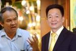 BLV Quang Huy: 'Không nên so sánh giữa bầu Đức và bầu Hiển'