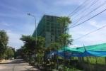 Cận cảnh dự án bị Đà Nẵng 'tuýt còi' vì chưa đủ điều kiện mua bán nhà ở