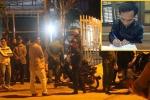 Lời khai của nghi can giết người chôn xác dưới nền quán cà phê ở Quảng Bình