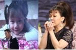 Việt Hương bật khóc trước lá thư bé gái 7 tuổi hiến giác mạc gửi cho mẹ