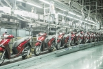 Hiệp hội các nhà sản xuất xe máy lên tiếng về đề xuất cấm xe máy