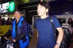 HLV Miura chia tay đội bóng Công Vinh về Nhật Bản nghỉ Tết