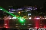 Chiêm ngưỡng công trình nhạc nước gần 200 tỷ đồng ở Hải Phòng