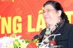 Phó Chủ tịch Quốc hội: 'Không tập trung lãnh đạo cấp cao trên một địa bàn'