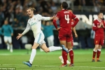 Gareth Bale: Đến lúc bỏ Real Madrid, về Man Utd