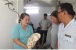 Phát hiện hàng trăm kg giò chả vi phạm an toàn thực phẩm
