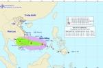 Tin mới nhất bão số 14: Tiếp tục mạnh lên và đi vào Nam Trung Bộ