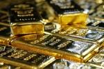 Giá vàng hôm nay 4/6: Chờ đợi động thái của FED, thị trường yên ắng