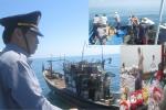 Tàu 'tận diệt' sinh thái biển lộng hành, hành hung ngư dân, đe dọa kiểm ngư
