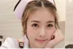 Nữ sinh Thái Lan nổi tiếng vì xinh như hot girl