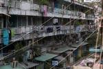 'Tử thần' chực chờ các chung cư cũ tại TP.HCM