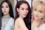 'So găng' nhan sắc Hương Giang với 12 cựu Hoa hậu Chuyển giới Quốc tế