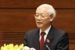 Chủ tịch nước trình đề nghị Quốc hội phê chuẩn Hiệp định CPTPP