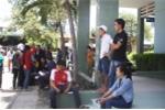 Thai nhi 39 tuần tuổi tử vong do dây rốn quấn cổ bốn vòng