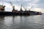 PV Trans tiếp tục ký hợp đồng chuyển tải than cho Nhà máy Nhiệt điện Duyên Hải 3