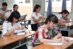 Thi THPT Quốc gia 2018: Giáo viên không được coi thi học sinh trường mình