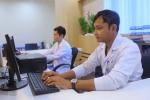 Máy tính 'cục gạch', bệnh viện 5 sao 'thời cổ đại' và hãng viễn thông 4.0 ở Myanmar