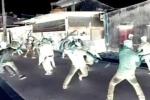 Từ Hải Phòng vào Phú Quốc đòi nợ, 1 thanh niên bị đâm chết
