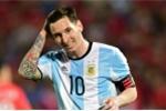 Argentina có nguy cơ ngồi nhà xem World Cup: Thảm họa dành riêng cho Messi