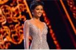 H'Hen Niê làm nên kỳ tích, lần đầu đưa Việt Nam lọt top 5 Hoa hậu Hoàn vũ