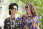 Sau khi khoe cát-xê khủng, Hoa hậu Phương Lê xách túi 1,5 tỷ đồng đi sự kiện