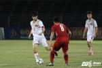 Tài năng 'triển vọng thế giới' nhà bầu Đức không có suất đá chính ở U21 Việt Nam