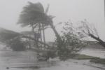 Tin bão số 10: Cập nhật diễn biến mới nhất