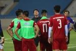 Sri Lanka rút lui, U23 Việt Nam thêm thử thách ở vòng loại U23 châu Á