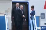 Video: 3 phút nhìn lại hình ảnh Tổng thống Nga Vladimir Putin tại APEC 2017