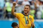 HLV Martinez vui sướng với HCĐ, Hazard úp mở khả năng rời Chelsea