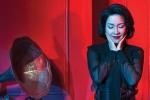 Ca sĩ Mỹ Linh: 'Tôi bị chồng đuổi ra khỏi phòng thu trong lần đầu gặp mặt'
