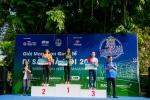 VPIron 'phu xanh' duong chay Marathon Quoc te Di san 2018 hinh anh 1