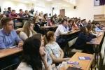 Học viện Tư pháp Nga tổ chức hội thảo liên quan vấn đề Biển Đông