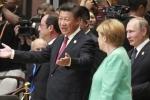 Trung Quốc đề nghị G20 'hành động chứ đừng chỉ nói'
