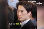 Dân Hàn Quốc tiếc nuối vì vệ sĩ điển trai của Tổng thống nghỉ việc