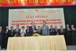 555 nghìn tỷ đồng của 6 doanh nghiệp thuộc Bộ Công thương về 'Siêu Uỷ ban'
